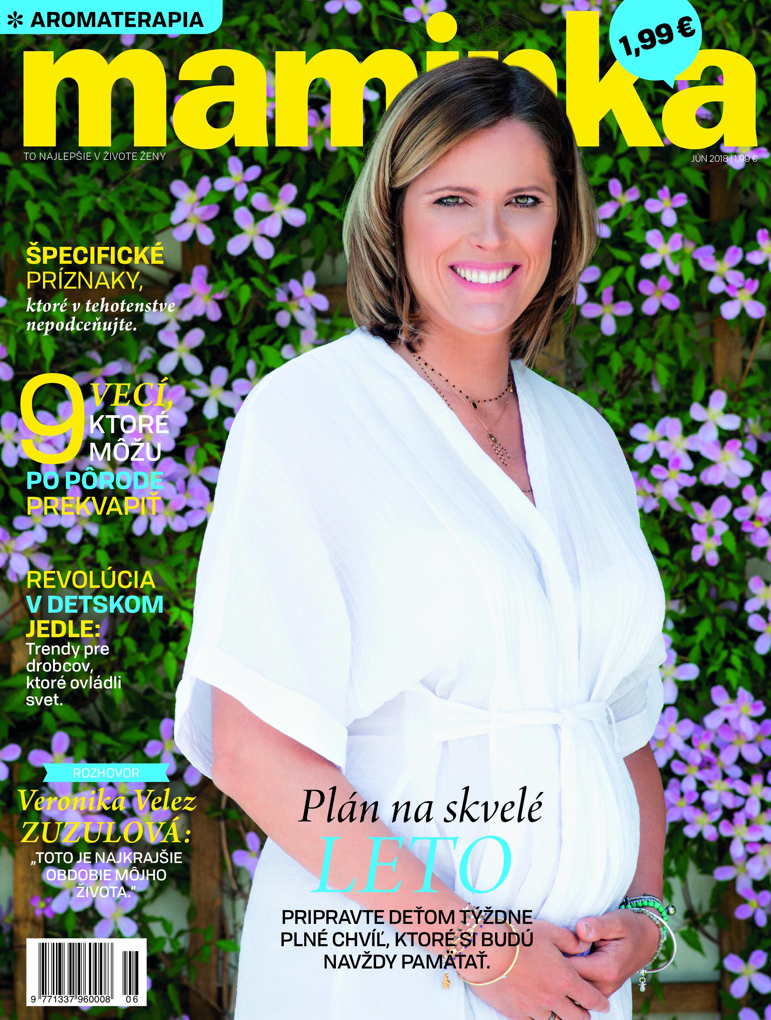 Maminka Magazin