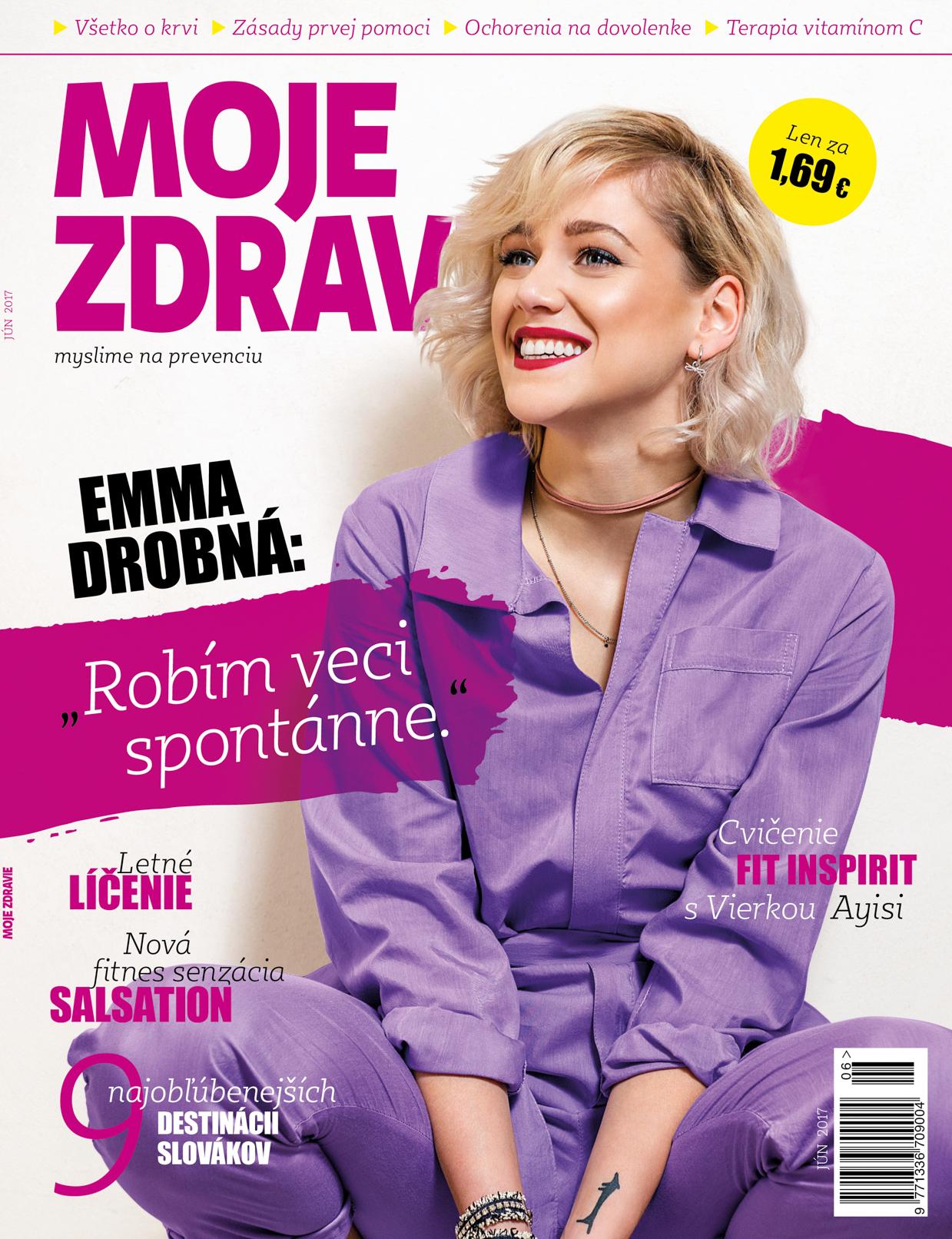 Zdravie Magazin
