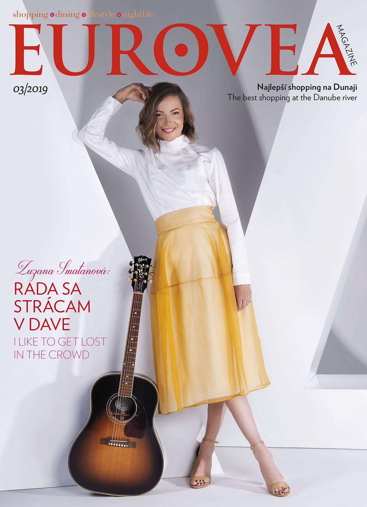 Eurovea Magazin